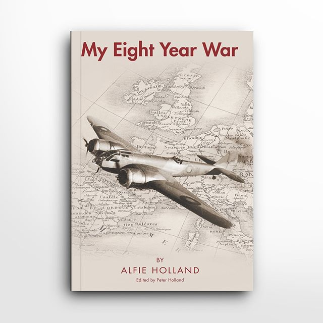 Our 2nd publication, 'My Eight Year War' is available to order. A personal account of ordinary man, in the RAF during the 2nd World War. Learn more and order on the following link:  https://www.brigand.london/books/what-it-was-all-about-alfie-holland