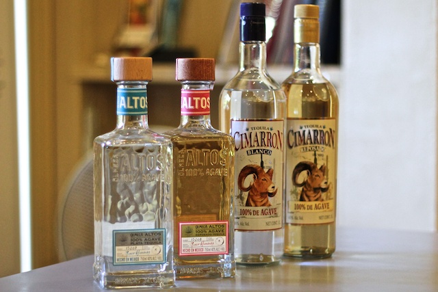 New Delicious Inexpensive Tequilas — K&L Spirits Journal