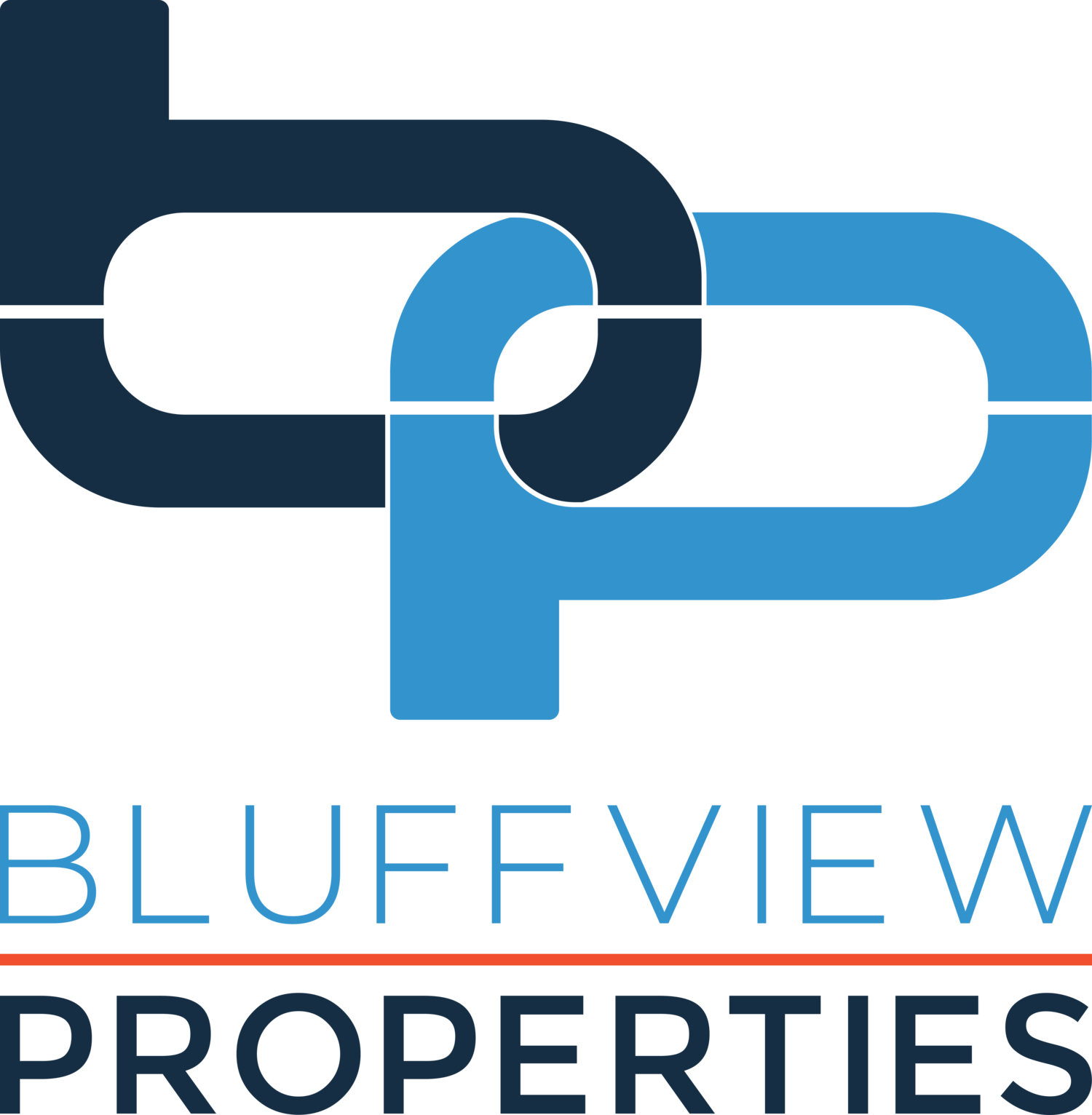 Bluffview Properties