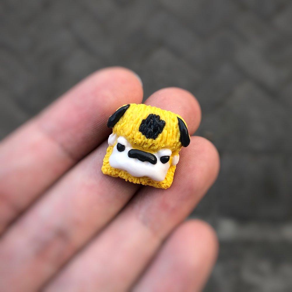 Bumblebee Albison