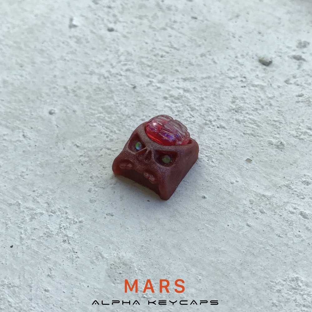 Mars Cherep