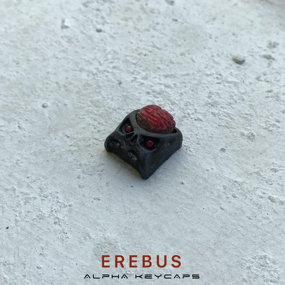 Erebus Cherep