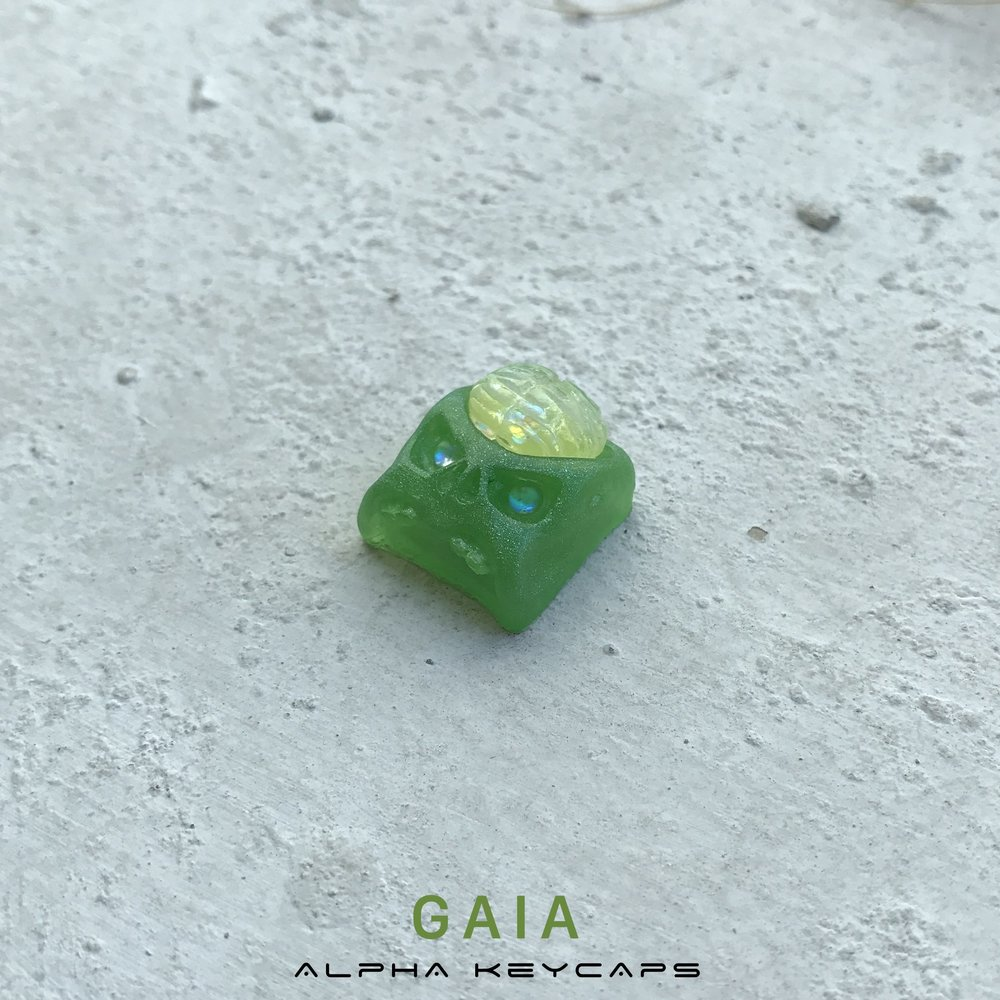 Gaia Cherep