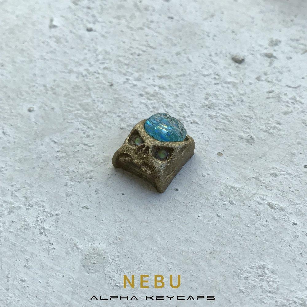 Nebu Cherep