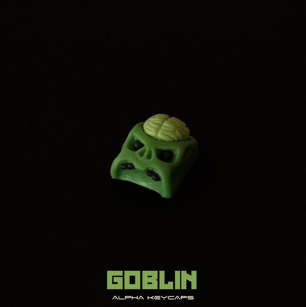 Goblin Cherep