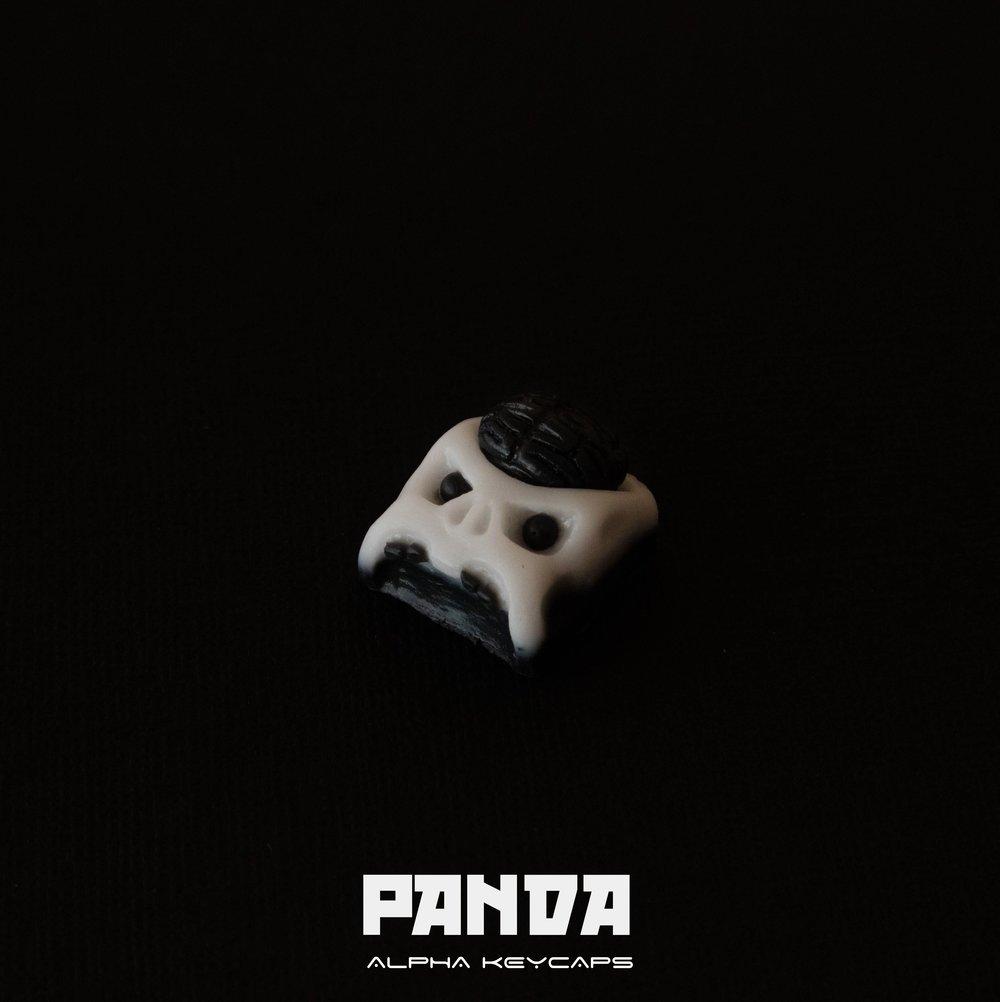 Panda Cherep