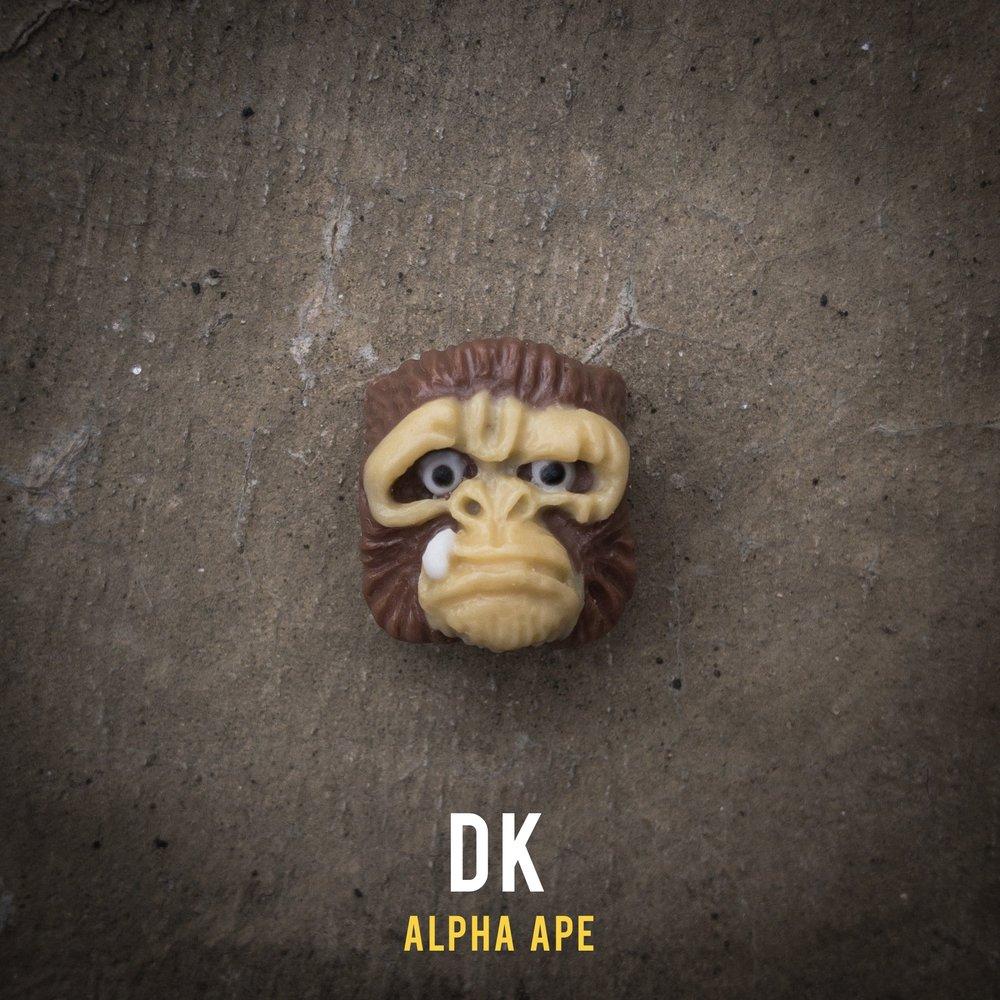 DK Alpha Ape