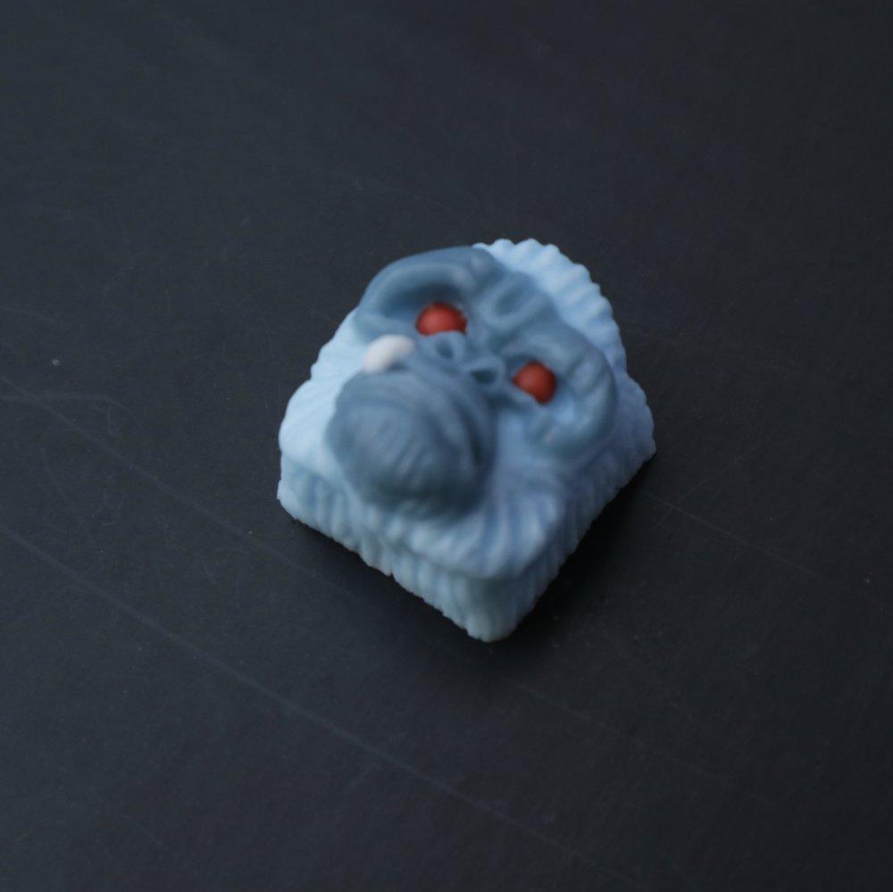 Yeti Alpha Ape