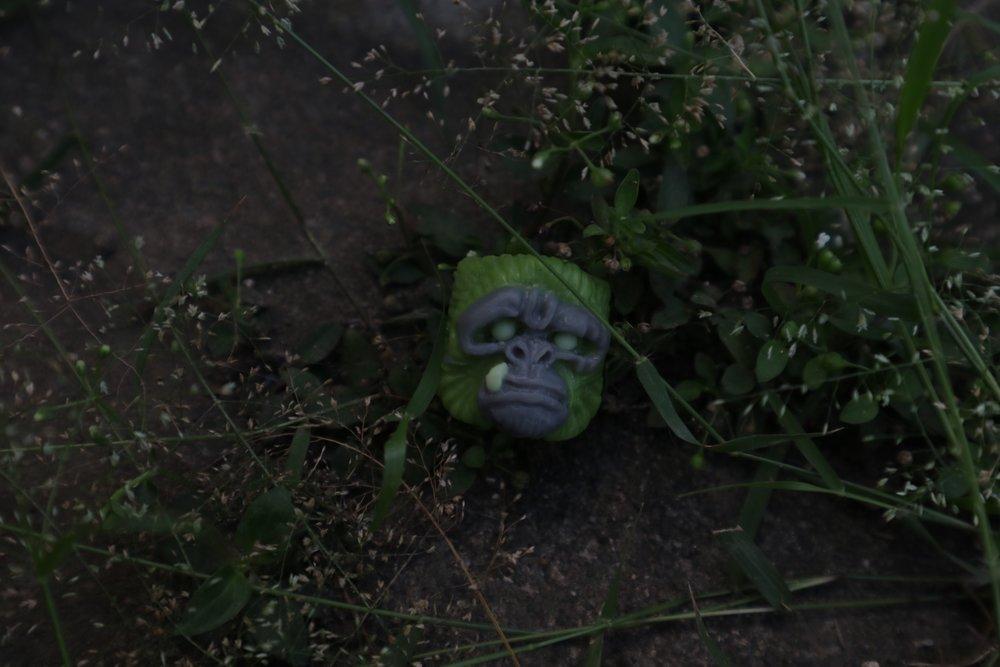 Moss Alpha Ape