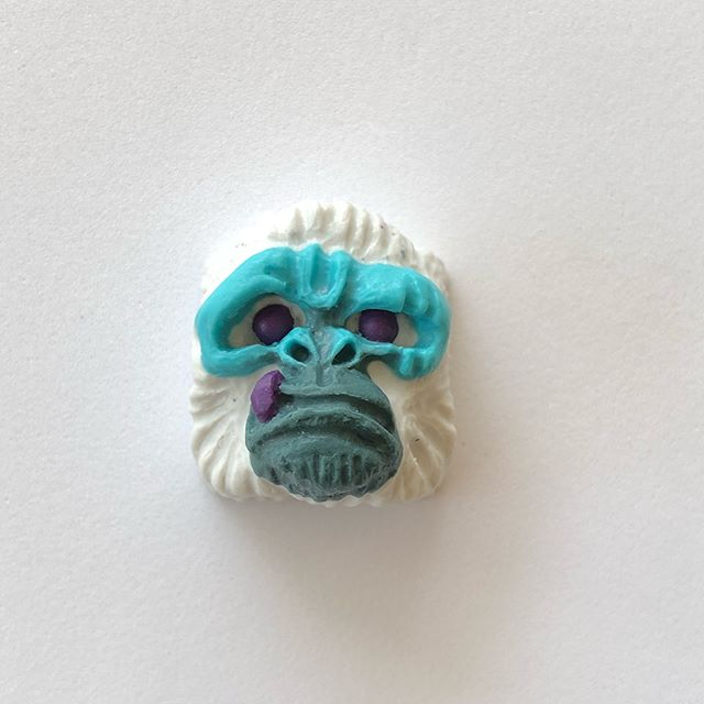 Fusion Alpha Ape