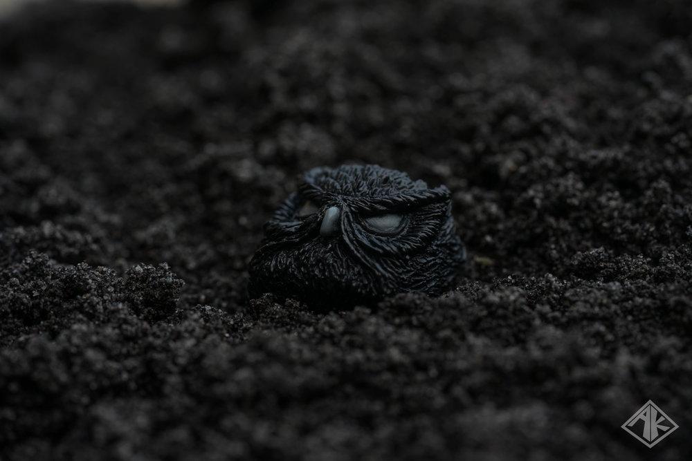 Dementor Keypora