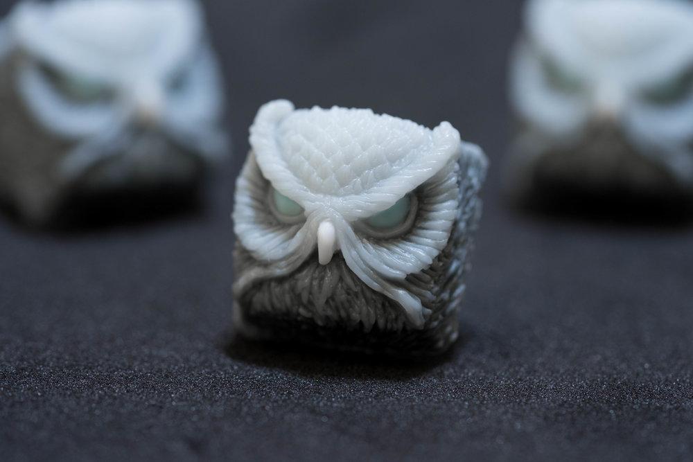 Ice Ghoul Keypora