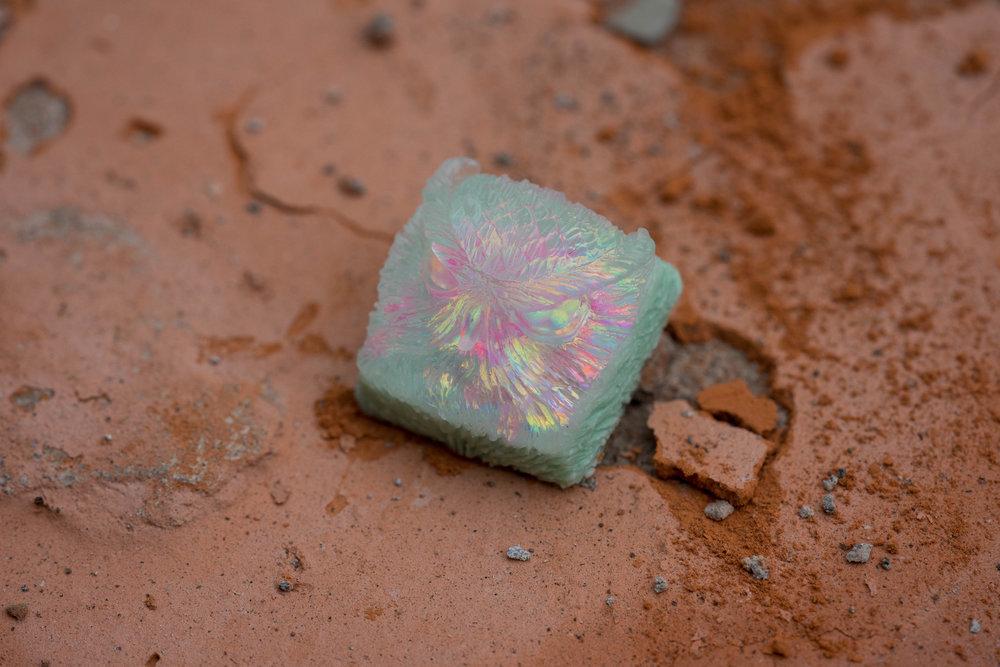 Opal Gleam Keypora