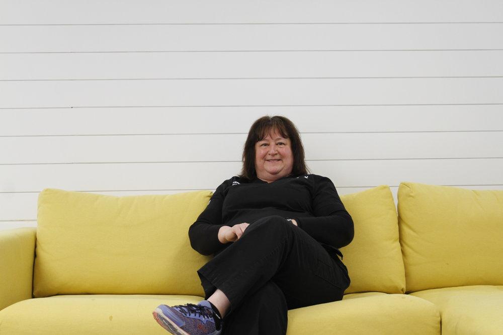 Teresa Gagnon - Property Services Manager