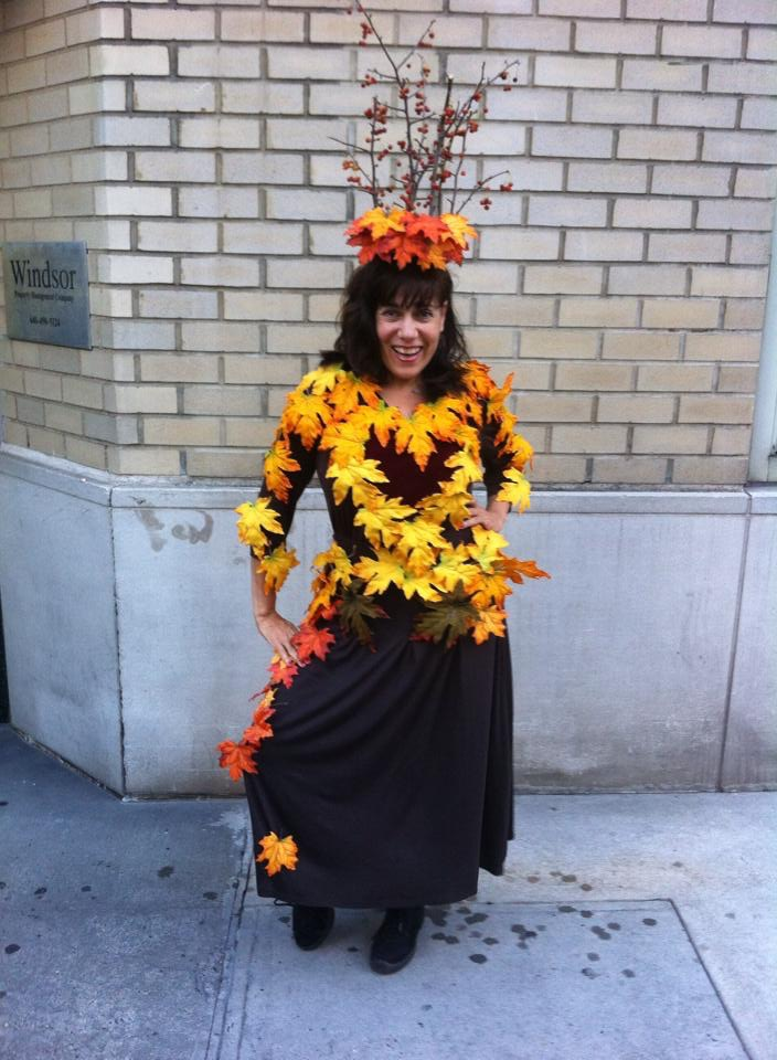 Celebrating Fall Equinox