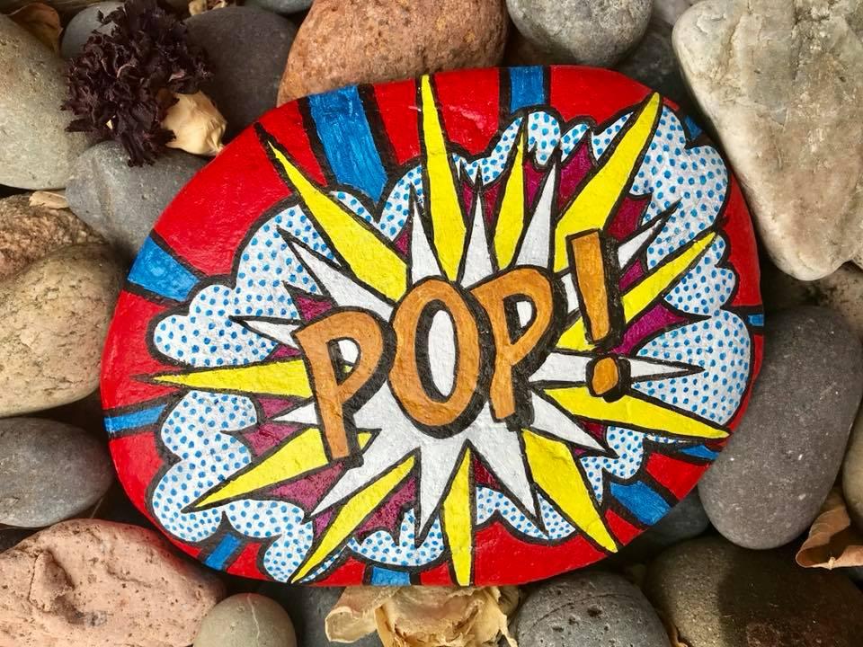 Day 226. Pop Rock