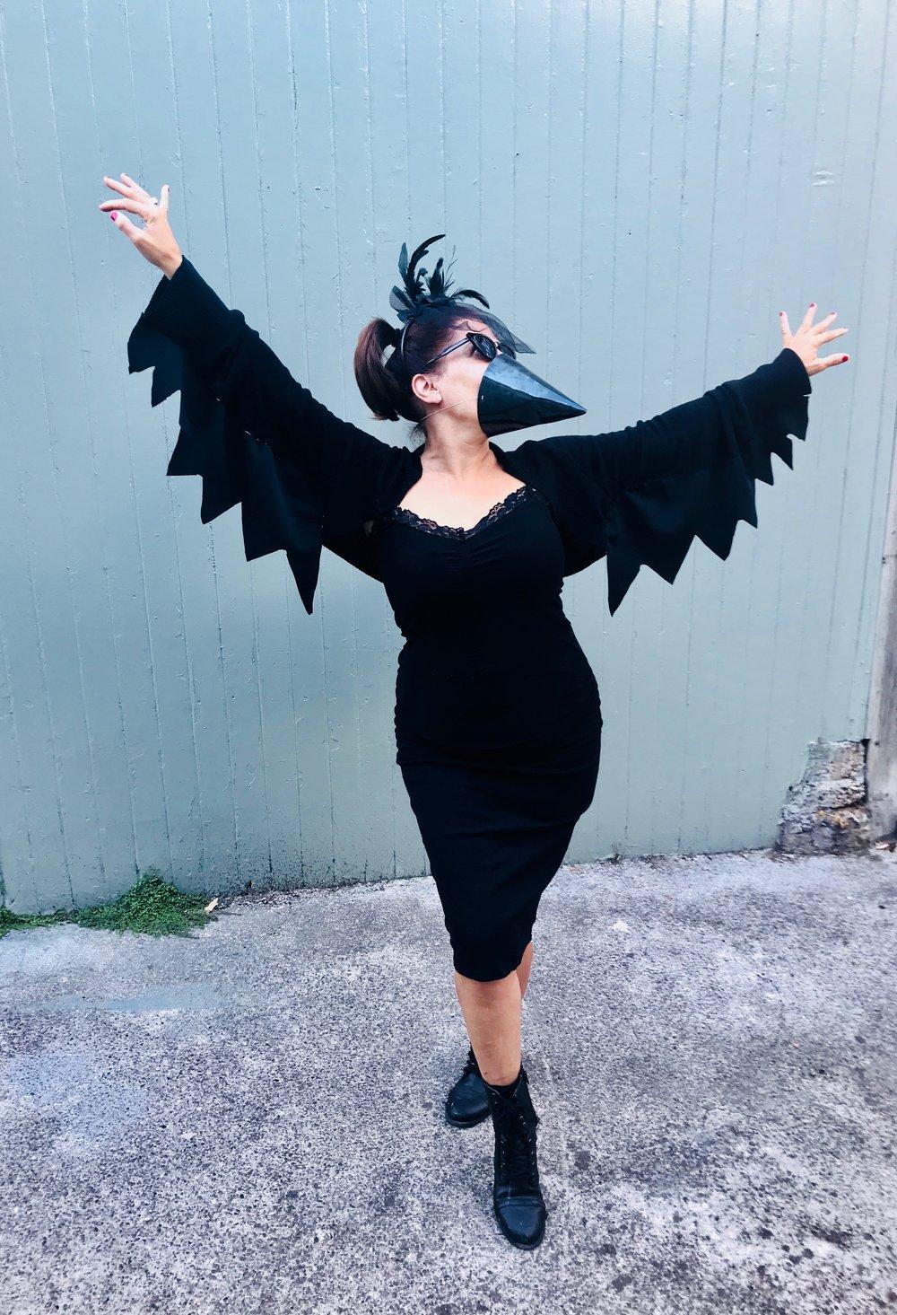 Day 278. Blackbird