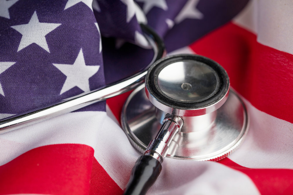 UNITED STATES HEALTHCARE PROBLEMS AND SOLUTIONS - THE EXISTING SYSTEM AND PROBLEMS