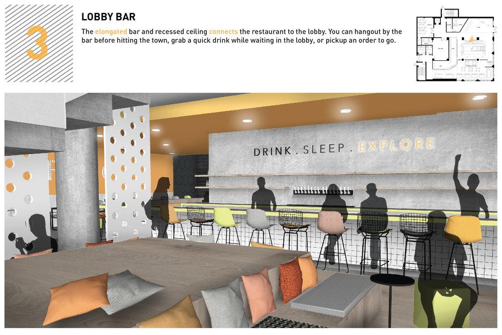 Rendering_Lobby Bar