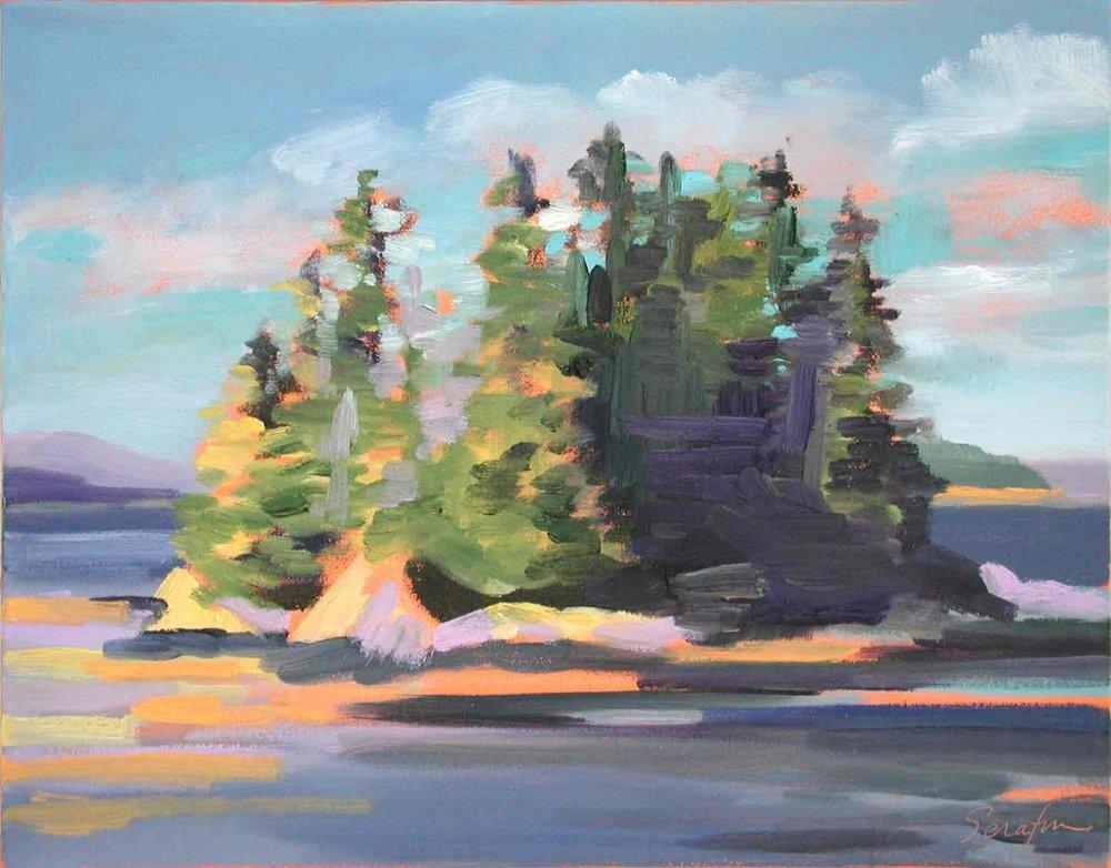 Maine Isle 4