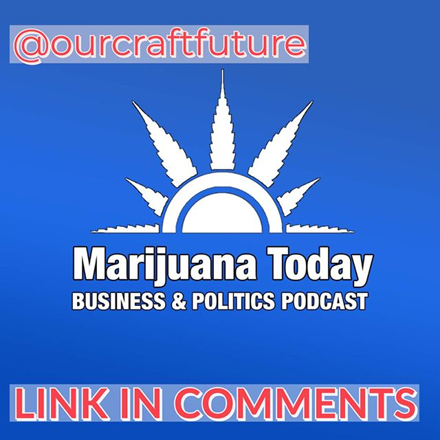 Should advocates hold the line on #racialequity as their states prepare for legalization? This week on Ep. 246 of the Marijuana Today podcast: http://mjtodaypodcast.com/episode-246-no-second-chances-in-new-york/ . Shout out to @werisetolegalize, @cannacultural, @drugpolicyalliance and everyone who is working hard to build a #NewYork industry that serves the communities hit hardest by 80 years of #prohibition. 🙌 ✊💪
