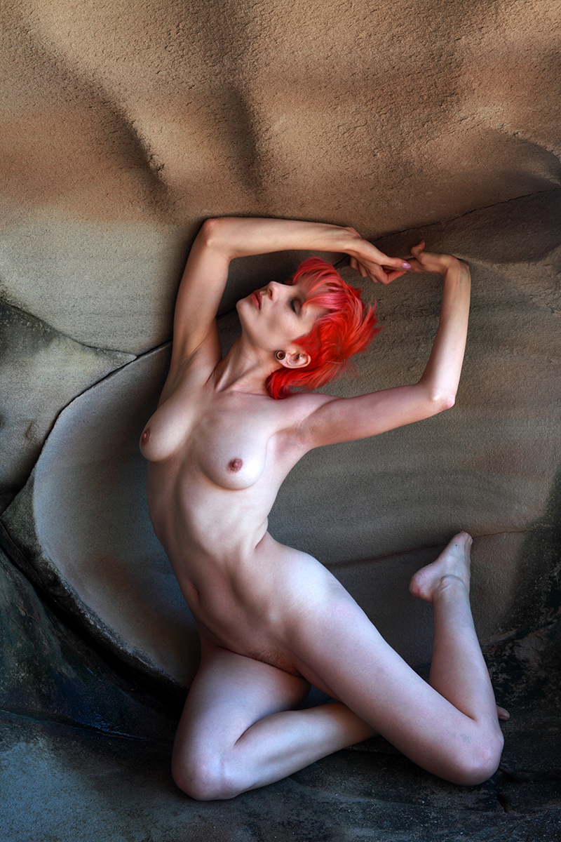 Art Nude. Sydney, NSW, Australia (2016)