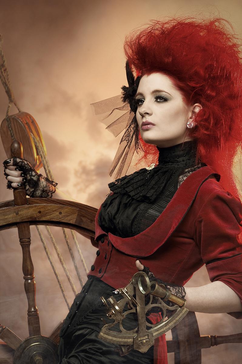 Sky Pirate. Cheltenham, UK (2009)