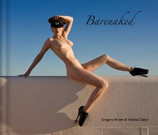 Barednaked fetish book cover