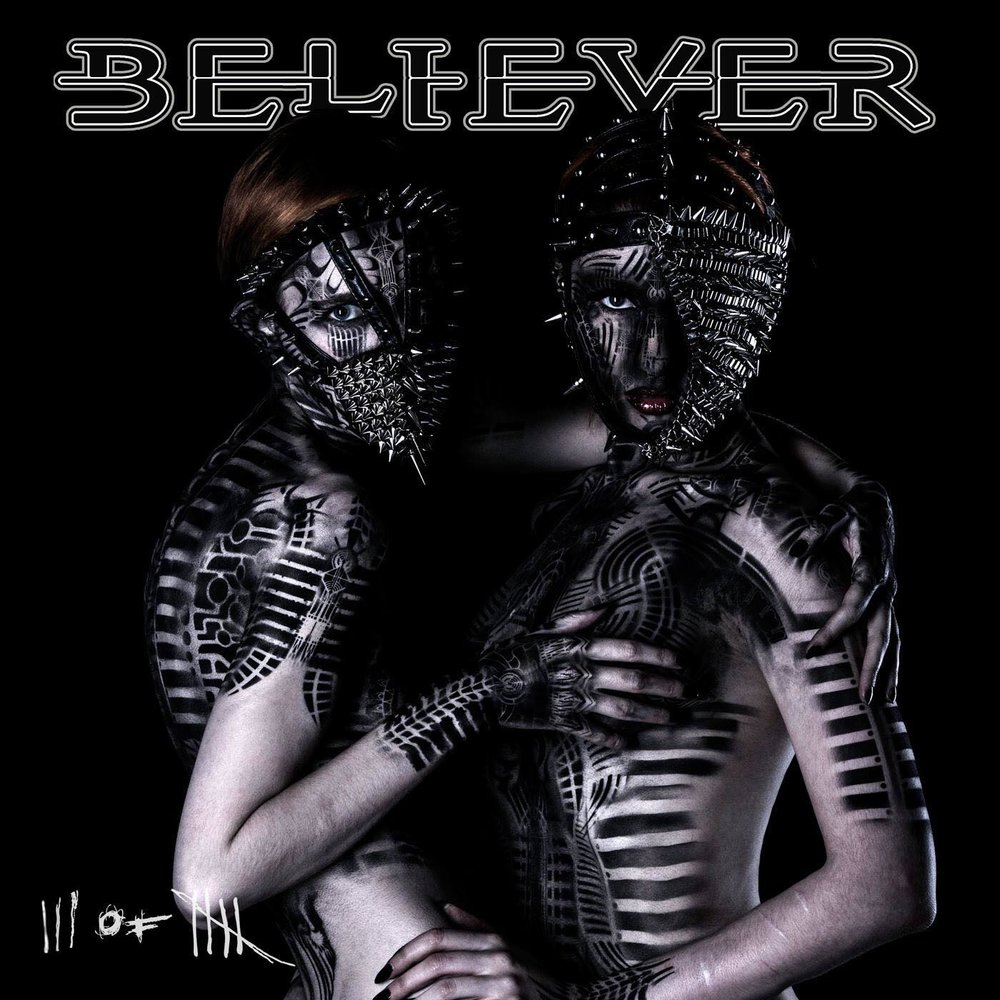 Bliever CD cover