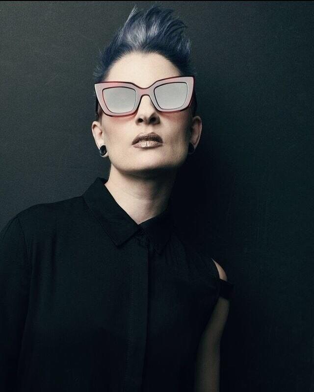 Valley Eyewear. Los Angeles, CA (2019)