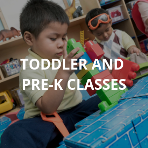Toddler and Pre-K Classes at Children's Day Nursery and Preschool in Passaic New Jersey