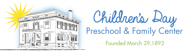 Children's Day Preschool in Passaic New Jersey - Passaic County NJ - 973-777-5544