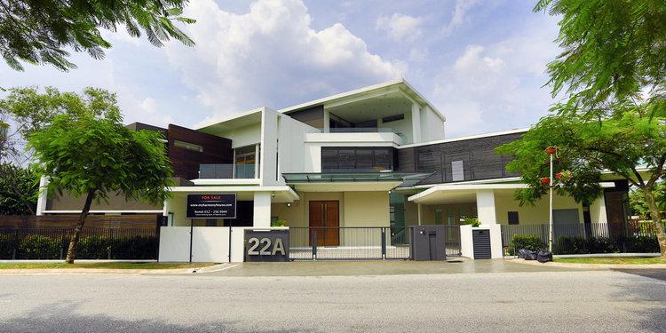 Tai's Residence -
