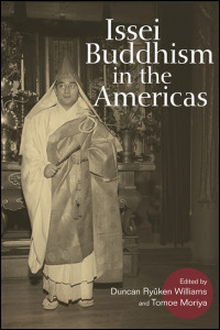 Issei Buddhism in the Americas