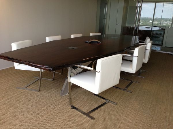 - Conference Table