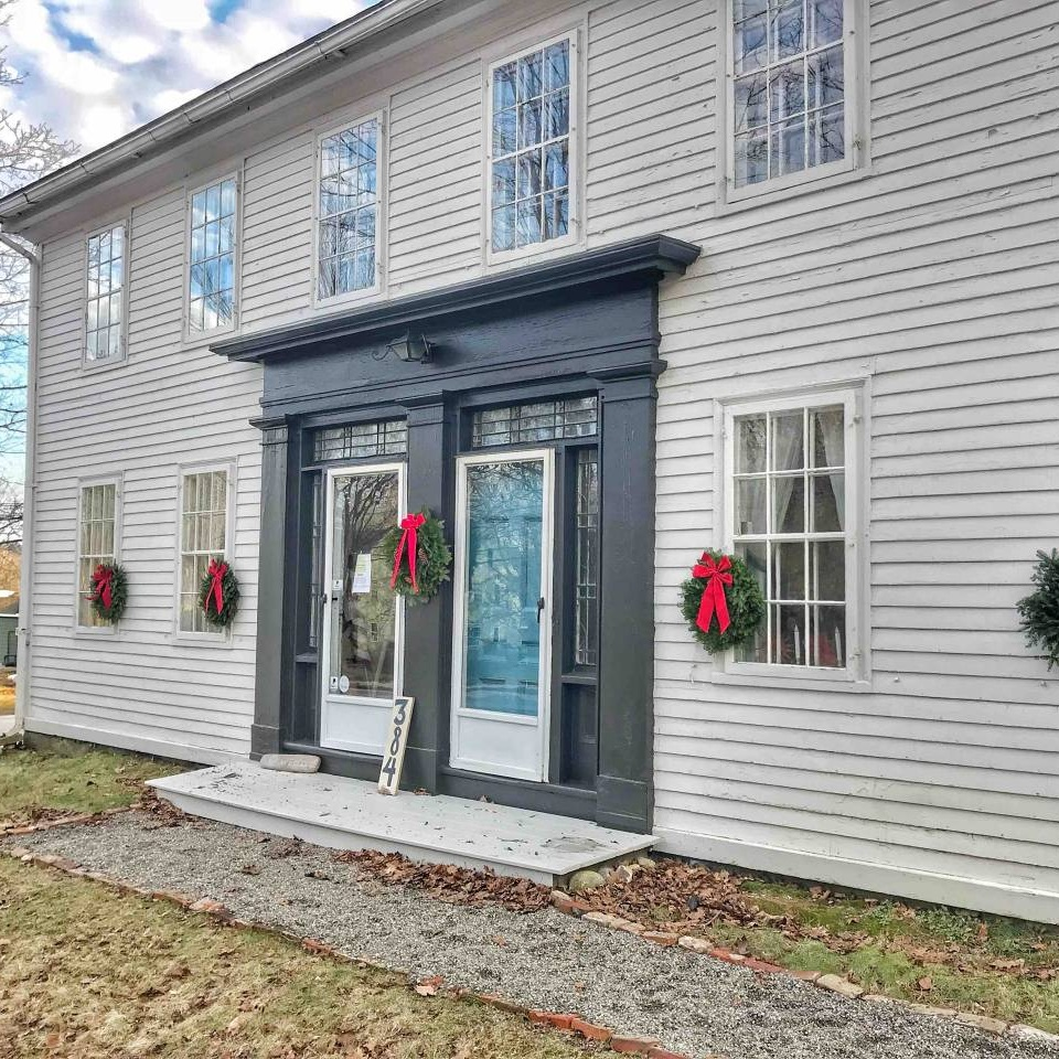 1812 PIERCE HOUSE -