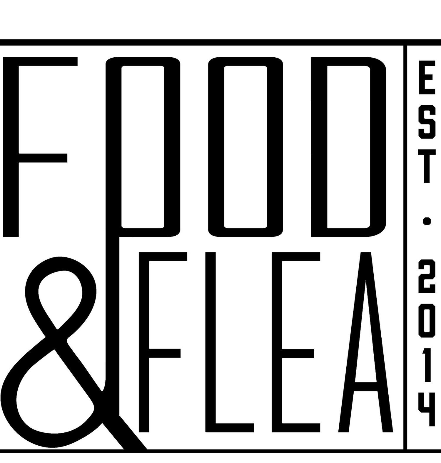 Downtown Cary Food Flea