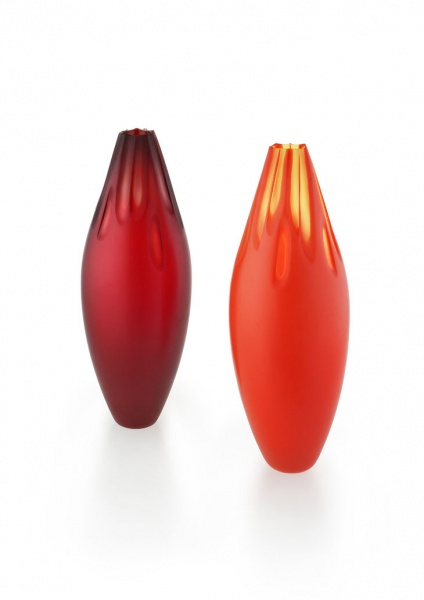 Passiflora, 2005