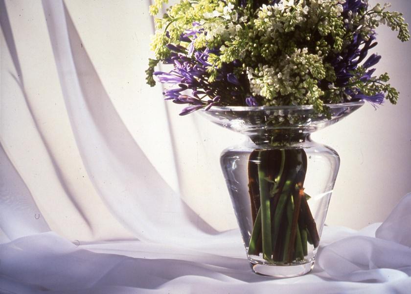 Mondo Vase, 1991