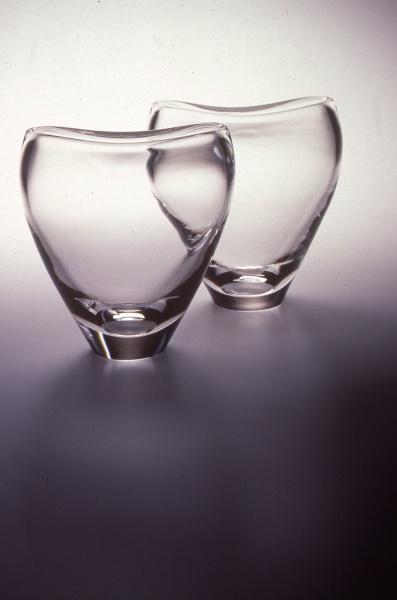 Pocket Vase, 1990