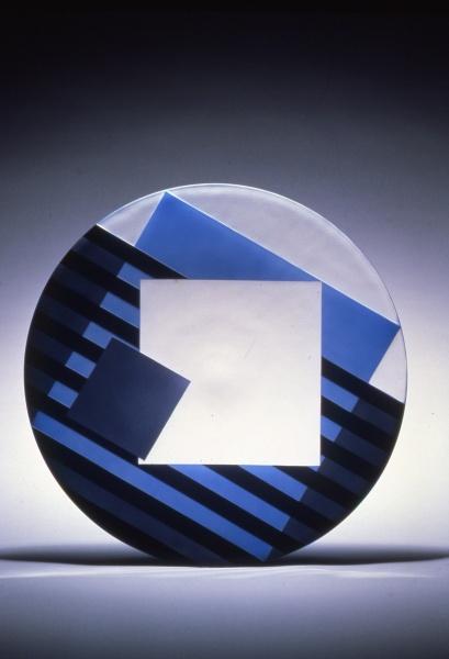 Centered Square, 1986