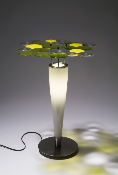 Thaleia Table Lamp, 2010