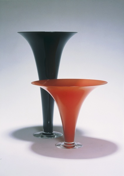 Lily Vases, 1993
