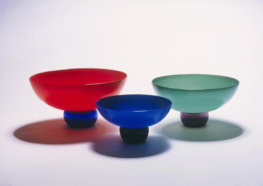 Base Bowls, 1991