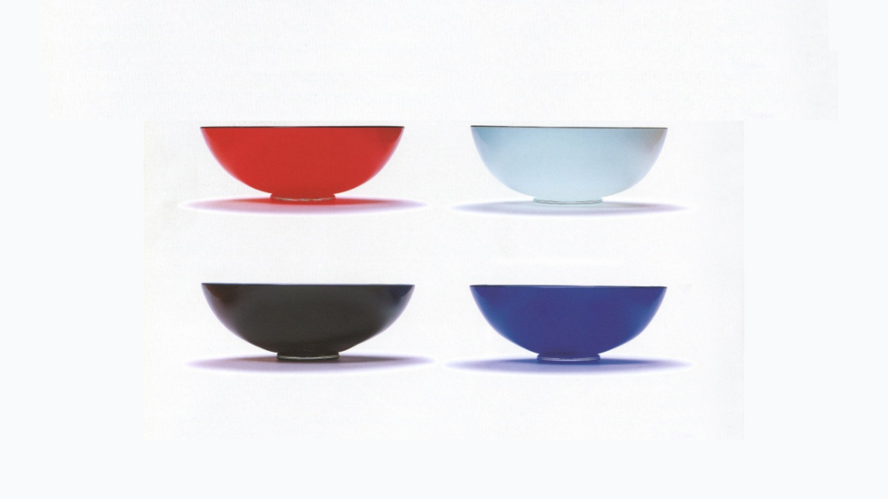 Nonfoux Collection (1982 - 1997)