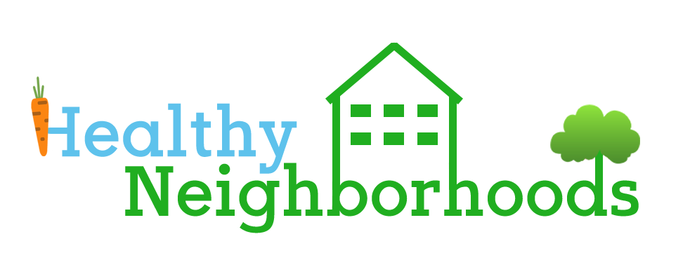 Healthy Neighborhoods Network