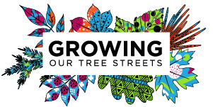 Growing Our Tree Streets