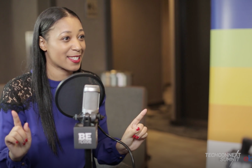 Black Enterprise - GOOGLE IS LOOKING FOR PODCASTERS AND CREATORS OF COLORNOV 20, 2018