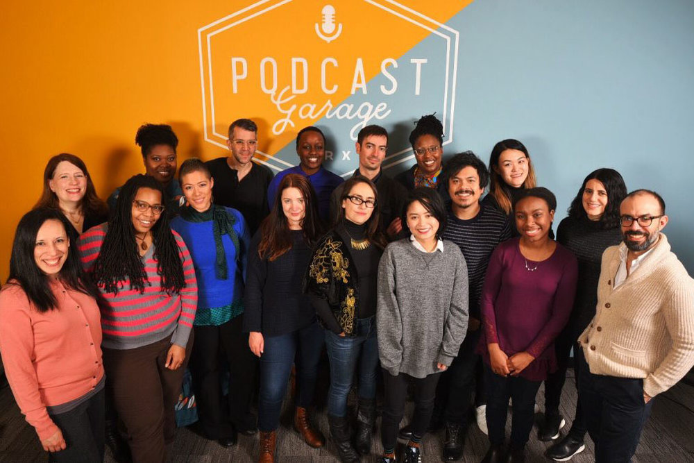 Black Enterprise - GOOGLE IS ONCE AGAIN LOOKING FOR PODCASTERS AND CREATORS OF COLOR FOR 2019MAR 18, 2019