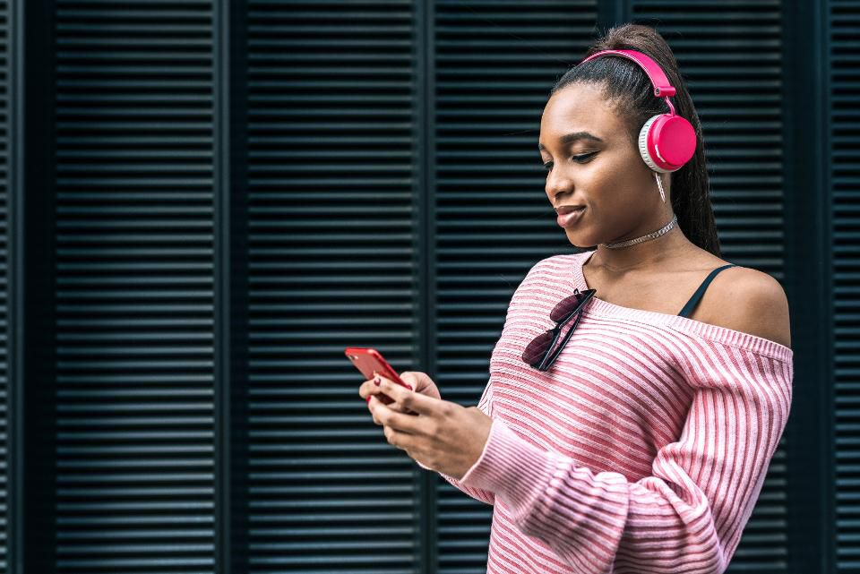 Forbes - HOW GOOGLE IS GETTING MORE WOMEN AND PEOPLE OF COLOR INTO PODCASTINGMAR 22, 2019